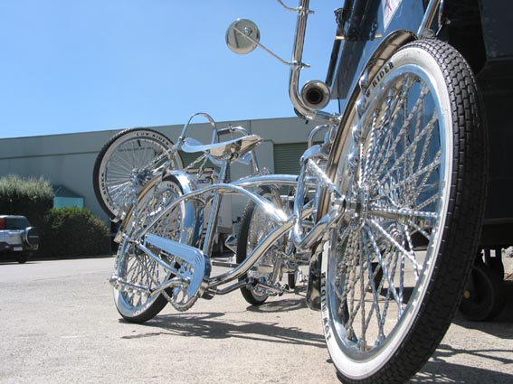 New Bike Decision (2/6)