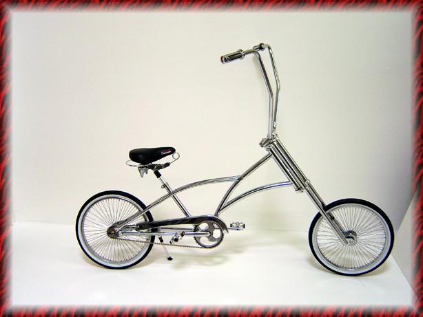 New Bike Decision (1/6)