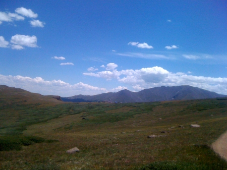 great Leadville view