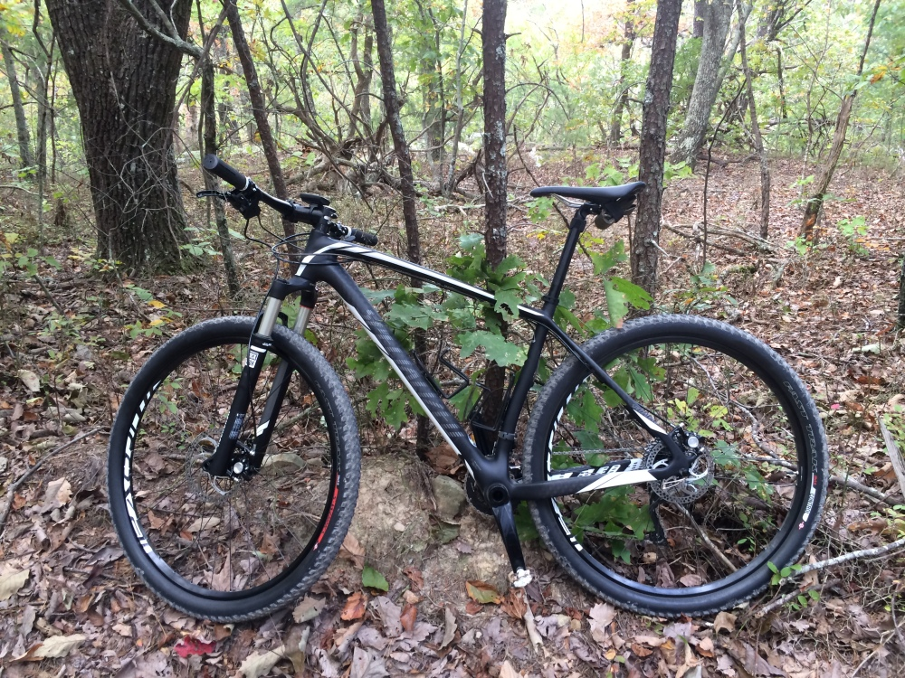 Stumpjumper HT 29er mid-term review (1/6)