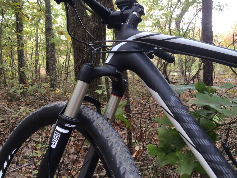 Stumpjumper HT 29er mid-term review (2/6)